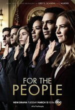 For The People (2018 - 2019)
