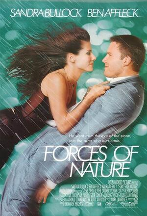 Firtinali ask (Forces of Nature) (1999)