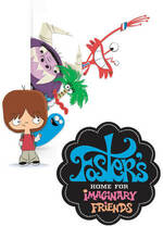 Foster's Home for Imaginary Friends (2004 - 2009)