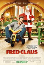 Noel Baba Fred (Fred Claus) (2007)