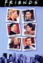 Friends: The One Before the Last One - Ten Years of Friends (2004)