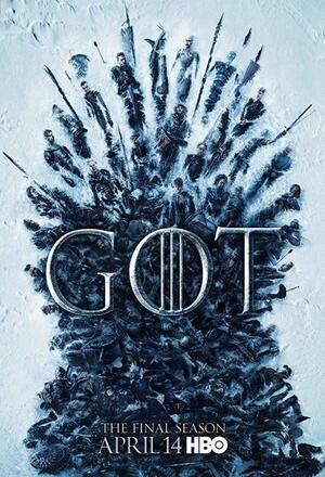 Game of Thrones (2011 - 2019)