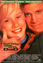 Babam ve Ben (Getting Even with Dad) (1994)