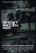 Ghost Recon: Alpha (2012)