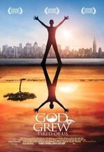 God Grew Tired of Us: The Story of Lost Boys of Sudan (God Grew Tired of Us) (2006)