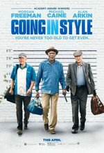 Son Macera (Going in Style) (2017)