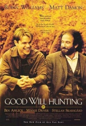 Can Dostum (Good Will Hunting) (1997)