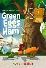Green Eggs and Ham (2019 - )