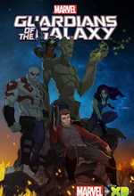 Guardians of the Galaxy (2015 - )