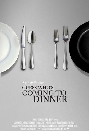 Beklenmeyen misafir (Guess Who's Coming to Dinner) (1967)