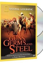 Guns, Germs, and Steel (2005)