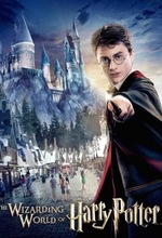 Harry Potter and the Forbidden Journey (2010)