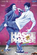 Hasee Toh Phasee (She Smiles, She's Snared!) (2014)