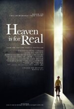 Cennete Yolculuk (Heaven Is for Real) (2014)