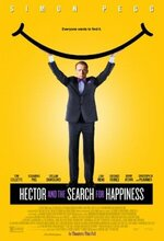 Hector'un Mutluluk Arayışı (Hector and the Search for Happiness) (2014)