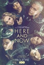 Here and Now (2018 - )