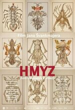 Hmyz (Insect) (2018)