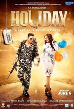 Holiday (Holiday: A Soldier Is Never Off Duty) (2014)