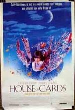 House of Cards (Before I Wake) (1993)