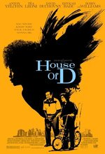 Can dostlar (House of D) (2004)