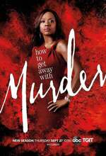 How to Get Away with Murder (2014 - )
