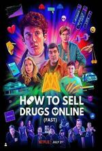 How to Sell Drugs Online: Fast (How to Sell Drugs Online (Fast)) (2019 - )