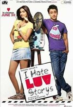 I Hate Luv Storys (I Hate Love Stories) (2010)