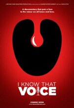 I Know That Voice (2013)