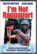 I'm Not Rappaport (1996)