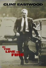 Ates Hattinda (In the Line of Fire) (1993)