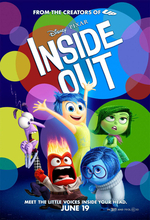 Ters Yüz (Inside Out) (2015)