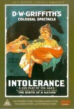 Intolerance: Love's Struggle Throughout the Ages (The Mother and the Law) (1916)