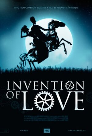Invention of Love (2010)