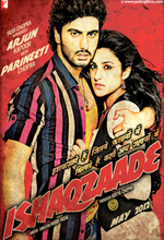 Ishaqzaade (Born to Hate... Destined to Love) (2012)