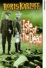 Isle of the Dead (1945)