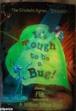 It's Tough to Be a Bug (1998)