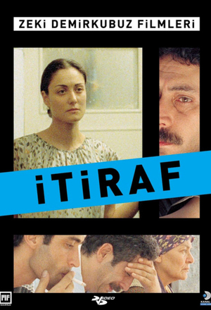 Itiraf (The Confession: Tales About Darkness II) (2002)