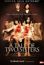 Janghwa, Hongryeon (A Tale of Two Sisters) (2003)