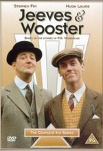 Jeeves and Wooster (1990 - 1993)