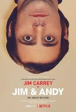 Jim & Andy: The Great Beyond - Featuring a Very Special, Contractually Obligated Mention of Tony Clifton (Jim & Andy: The Great Beyond) (2017)