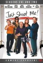 Just Shoot Me! (1997 - 2003)