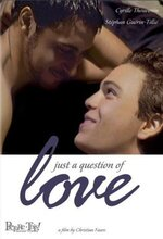 Juste une question d'amour (Just a Question of Love) (2000)