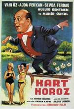 Kart horoz (The Old Cock) (1965)