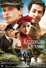 Kelebegin ruyasi (The Dream of a Butterfly) (2013)