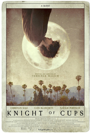 Knight of Cups (2015)