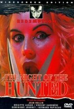 La nuit des traquées (Night of the Hunted) (1980)