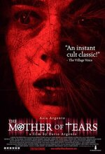 La terza madre (Mother of Tears) (2007)