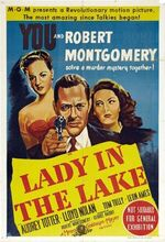 Lady in the Lake (1946)