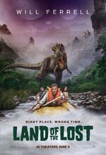 Kayip ada (Land of the Lost) (2009)