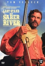 Last Stand at Saber River (1997)